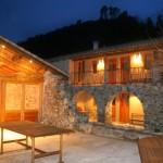 Le gite des eaux marèches en Ardèche