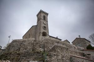 Loubaresse Randonnée Piémont Ardéchois