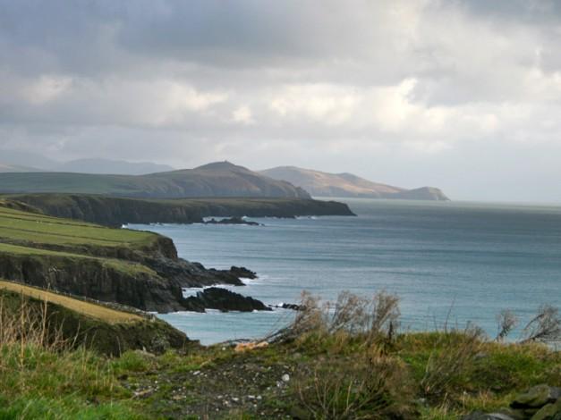 Voyage randonnée en Irlande