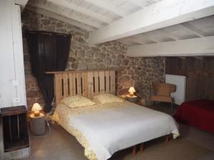 Chambre d'hôte Monts d'Ardèche