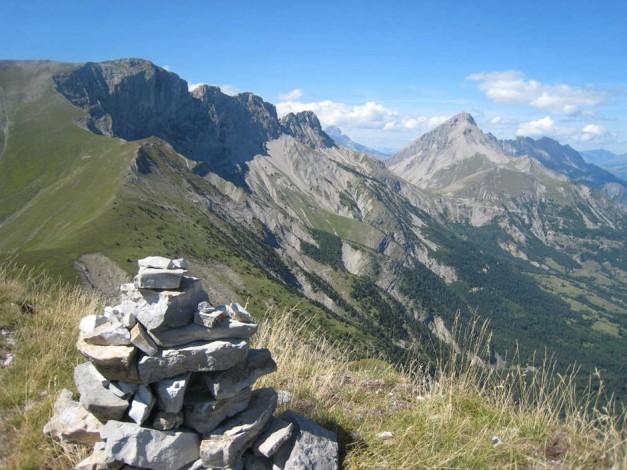 Hautes Alpes et Dévoluy
