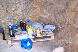 Pique Nique Randonnée en Crète